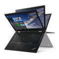 OLED-kannettavat tulevat – Lenovo esitteli markkinoiden ensimmäisen