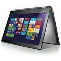 Lenovo uusi Yoga-mallistoa 3200x1800-resoluution kosketusnäytöllä