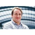 Linus Torvalds vertaa kiintolevyjä saatanaan