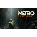Se hardwarekravene til Metro: Last Light