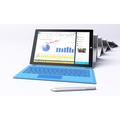 Microsoft: Surface Pro 3:n akkuongelmaan on luvassa korjaus
