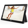 Ensimmäiset ajatukset Microsoft Surfacesta