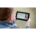Microsoft udgiver en ny iPad vs Windows tablet reklame