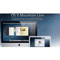 Apple: Mountain Lion on onnistunein OS X -julkaisu koskaan