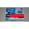 MSI Radeon HD 7730 grafikkort spottet