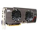 MSI sender to nye Radeon HD 7970 grafikkort på gaden