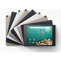 LTE-varustettu Nexus 9 saapui Play-kauppaan