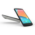 Google offentliggører Nexus 5 og Android 4.4 KitKat