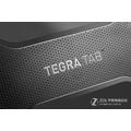 Huhuttu Nvidian Tegra 4 -tabletti nopeustestattiin