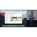 Apple esitteli Maceille uuden käyttöjärjestelmäversion