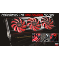 AMD lancerer flagskibet Radeon HD 7990 den 24. april