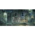 Første gameplay-video af det melankolske PS3-spil Rain