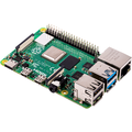 Raspberry Pi 4:n saa nyt 8 gigatavun RAM-muistilla