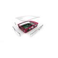 Raspberry Pi sai vihdoin viralliset kuoret