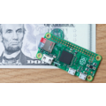 Raspberry Pi Zeron hintakin on lähellä nollaa