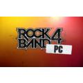 Rock Band 4:n rahoituskampanja tarjoaa huimalla hinnalla kaikki biisit