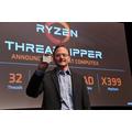 AMD:n 16-ytiminen Threadripper haastaa Intelin i9-suorittimet