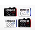 Samsung esitteli uudenlaiset huippunopeat muistikortit