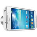 Samsung parrer Galaxy S4 med et kompaktkamera