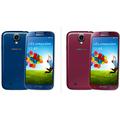 Galaxy S4 kommer i flere farver og i en vandtæt udgave