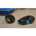 Nye mus fra Microsoft har en integreret Start-knap