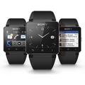 Sony offentliggører SmartWatch 2, et både pænt og intelligent armbåndsur