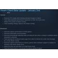 Steamin uusin beta toi mukanaan FPS-laskurin