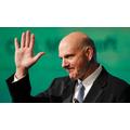 Analytiker: Steve Ballmer bliver tvunget til at træde af