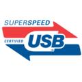 Uusi USB-standardi lupaa tuplata nopeuden ensi vuonna