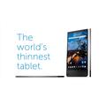 Delliltä uusi iPadin tappaja – 0,1 mm ohuempi kuin iPad Air 2