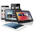 Gartner: Tabletti- ja tietokonemyynti suunnilleen tasoissa vuonna 2014