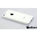 Se bagcoveret til den kommende plastik-iPhone i en ny HD-video
