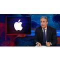 En senatskomité bestående af Apple-fanboys afhører Tim Cook