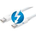 Næste generation af Thunderbolt offentliggjort med 20 Gbit/s