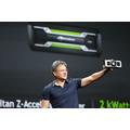 Nvidia julkisti Titan Z -näytönohjaimen: hintaa 3000 dollaria