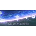 Valven Steam Machine -pelikoneen julkaisu viivästyy
