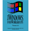"""Linux 3.11 sai nimensä vanhalta vastustajalta - """"Linux for Workgroups"""""""