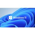Windows 11 käyttää oletuksena tummaa tilaa