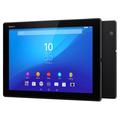 Sony esitteli 2K-näytöllä varustun Z4 Tabletin