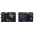 Nikon AW1 er det første vandtætte digitalkamera med udskiftelige objektiver