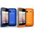 Mozilla annoncerer den første smartphone med Firefox OS