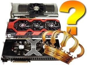 Artikel: Radeon HD 7990 vs GeForce GTX 690