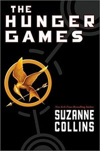 Amazon: Hunger Games surpasses Harry Potter as top-selling series