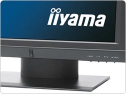 Touchscreen LCD monitors coming from Iiyama