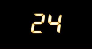 Suosikkisarja 24 palaa takaisin ruutuihin