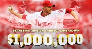Teacher wins $1 million pitching perfect game in video game