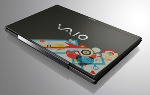 Sony building VAIO laptop with Chrome OS and Hybrid PC'
