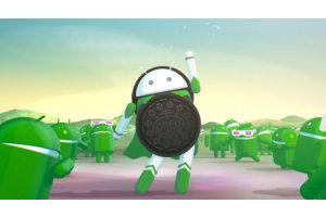 Hälyttävä tilasto Androidista – Yli miljardi laitetta vanhentunut käsiin
