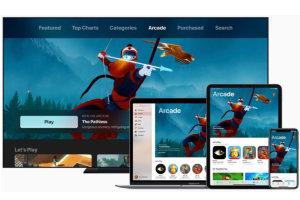 Apple vahvisti Arcade-pelipalvelun julkaisun ja hinnan