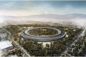 Apple hidastaa rekrytointia – Valmistautuu uuteen aikakauteen